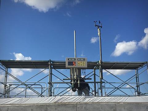 風向・風速計設置イメージ03